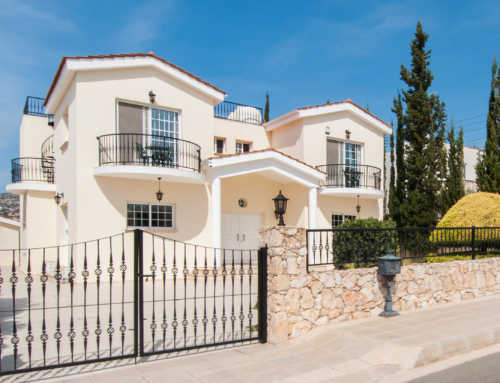 Featured Property: Peyia Prestige Elegance Villa