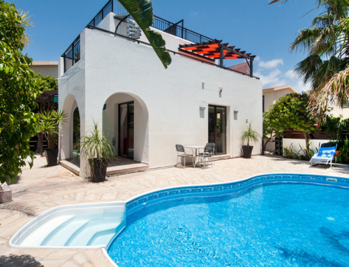 Property of the Month: Kings Luxury Villa