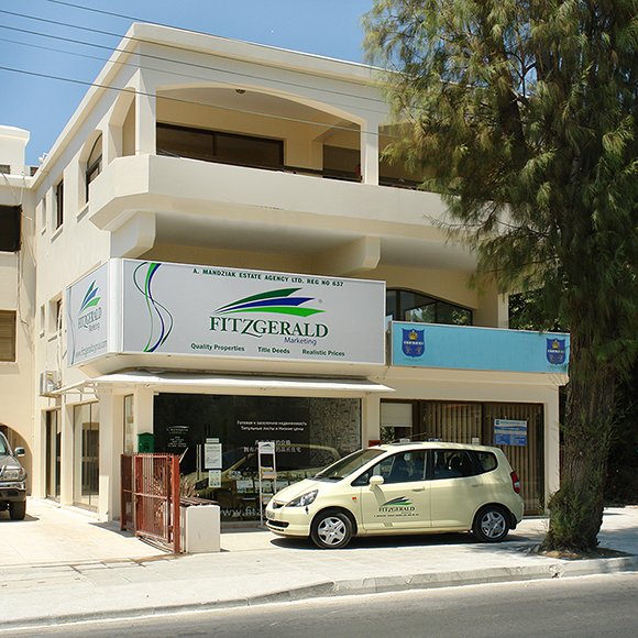 Properties in Cyprus by Fitzgerald Real Estate | Buy, Sell, Invest