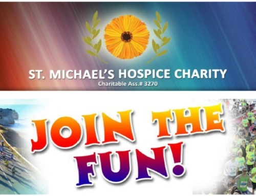 St. Michael's Hospice Fun Walk