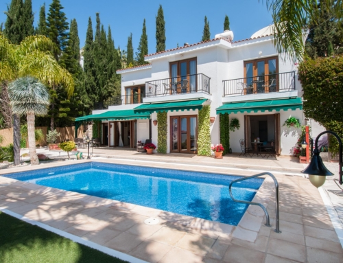 Featured Property: Peyia Boutique Villa