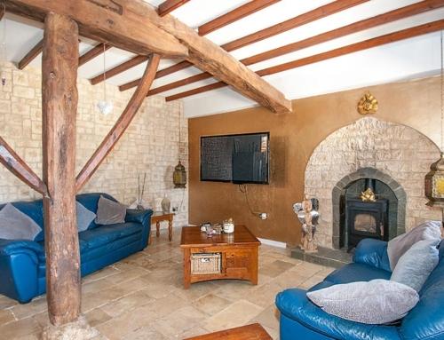 Ref. 2132 Peyia Village House Price: €195.000