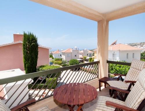 Ref. 2051 Peyia Eva Gardens Apartment Price: €102.000