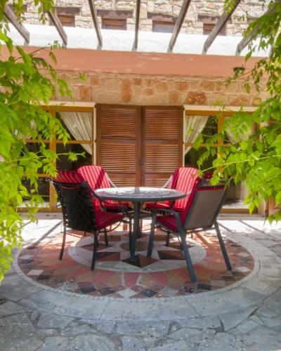 Peristerona Villa for sale