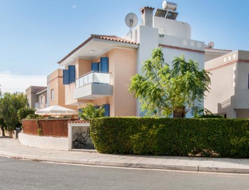 Ref. 2098 Kato Paphos Ilios Villa Price: €219.500