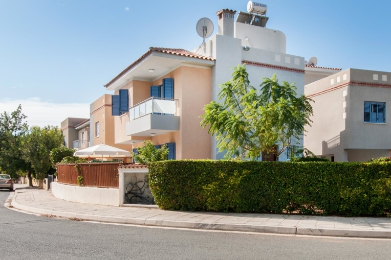 Kato Paphos Ilios Villa for sale ref. 2098
