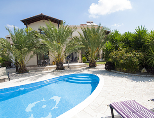 Featured Property: Gorgeous Gardens Boutique Villa