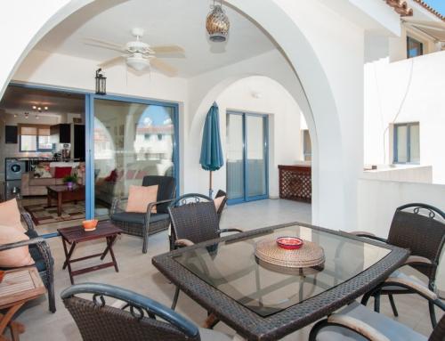 Paphos Abitare Apartment # 2139
