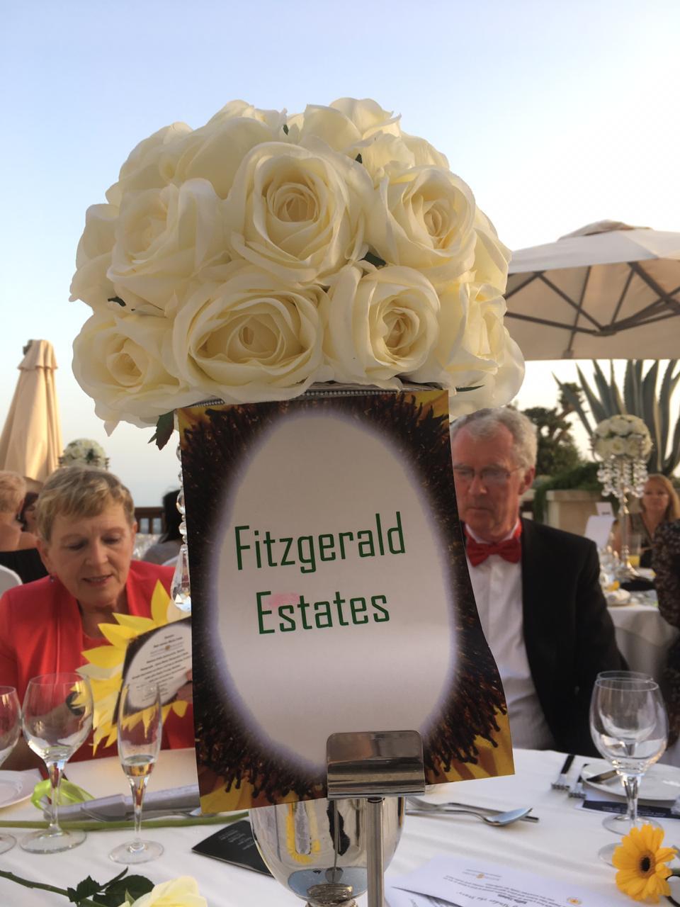 Fitzgerald's Team