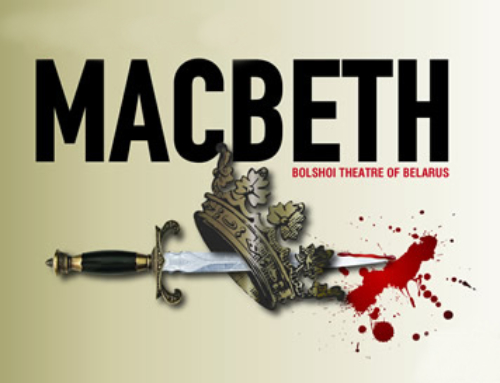 21st Pafos Aphrodite Festival presents Giuseppe Verdi's popular opera Macbeth in a production by the Bolshoi Theatre of Belarus