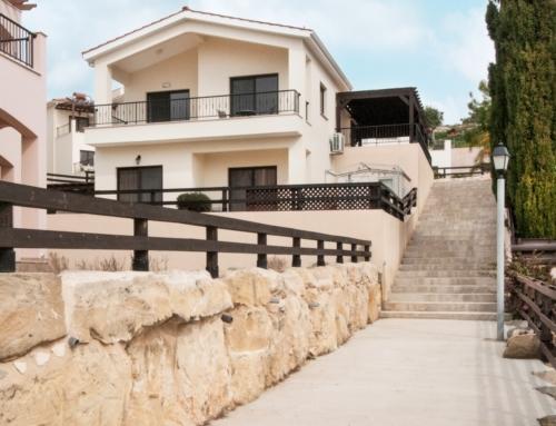 Pissouri Pine Bay Villa # 2037