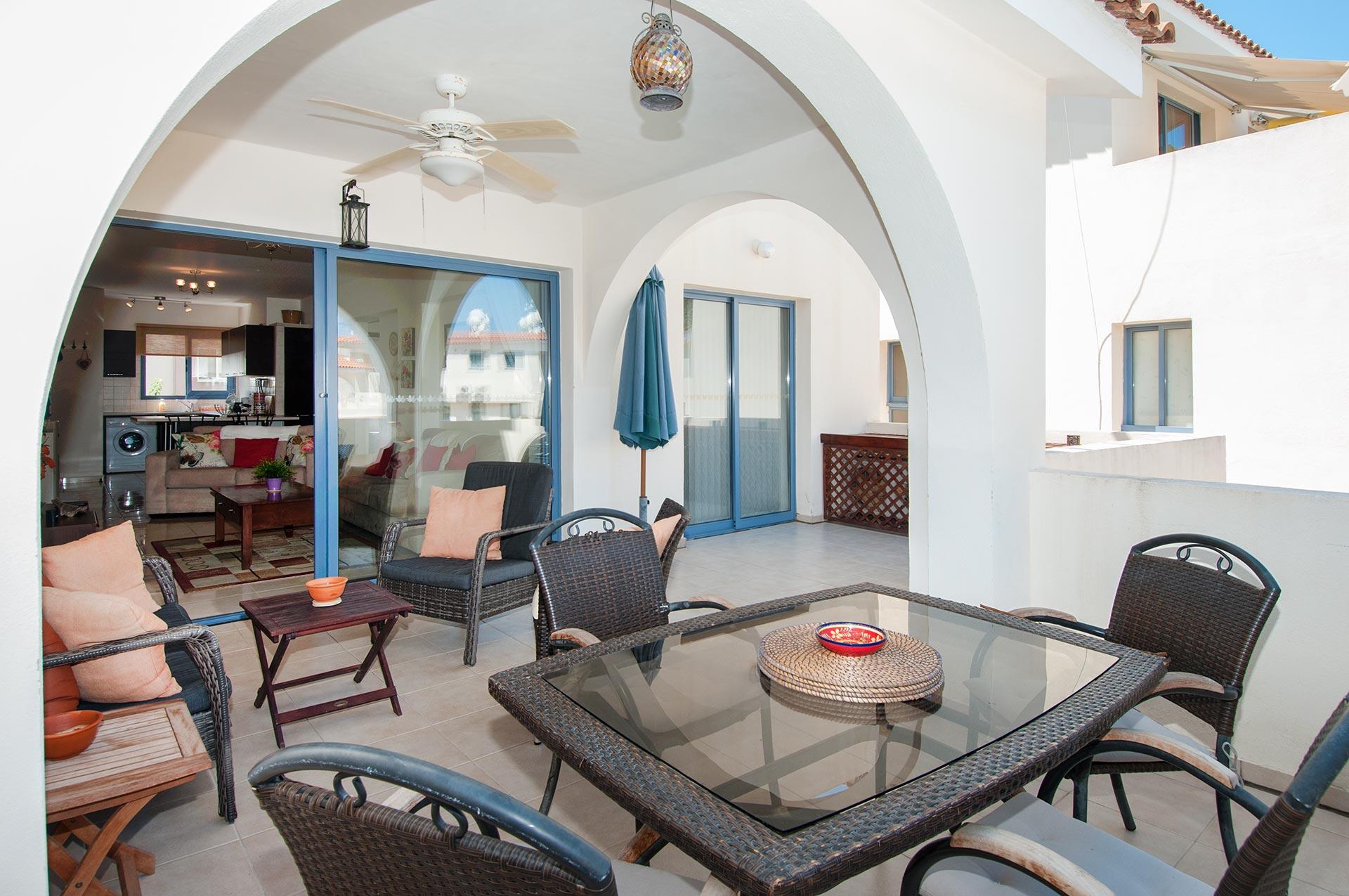 Abitare Apartment for Sale