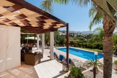 Peyia Luxury Villa Ref. 2140