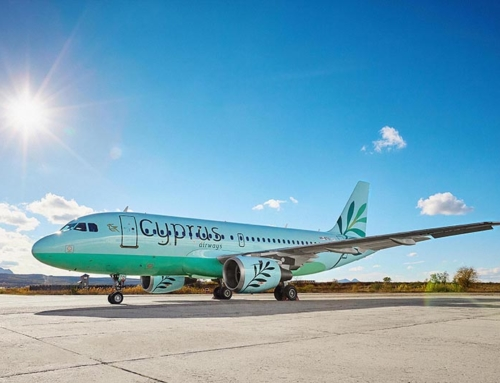Greece Opens Up With Cyprus Airways Transit Flight Deal