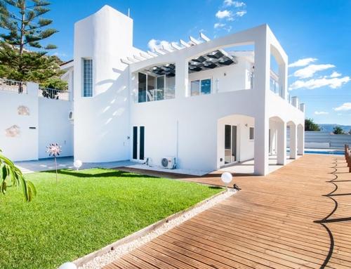 Featured Property: FANTASTIC Designer Boutique Villa