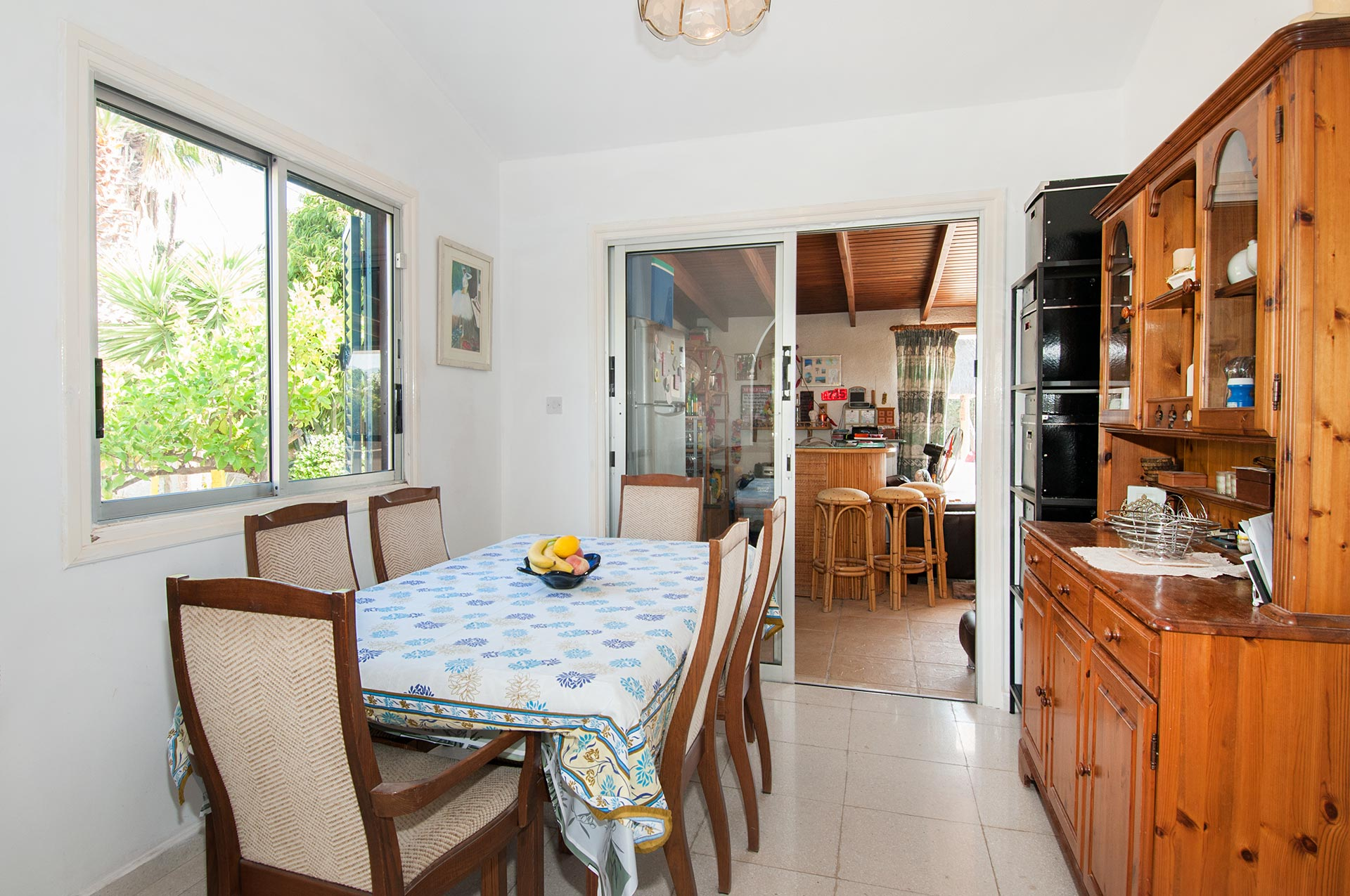 Peyia Bungalow for sale ref. 2152 Kitchen