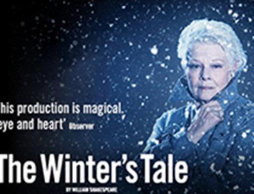 Branagh Theatre: The Winter's Tale