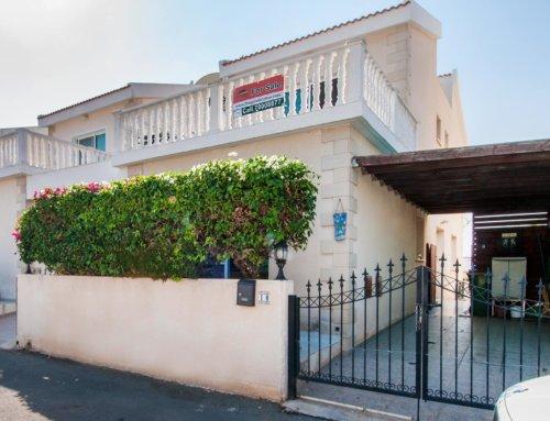 Peyia Fantastico Villa # 2156