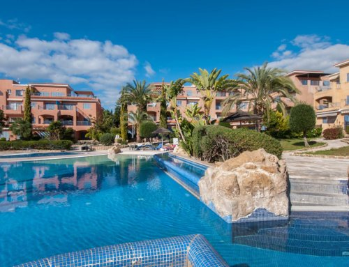 Paphos Limnaria Apartment # 2159