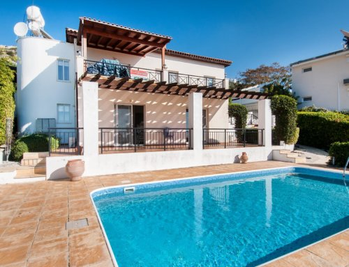 Featured Property: Peyia Sea Views Villa